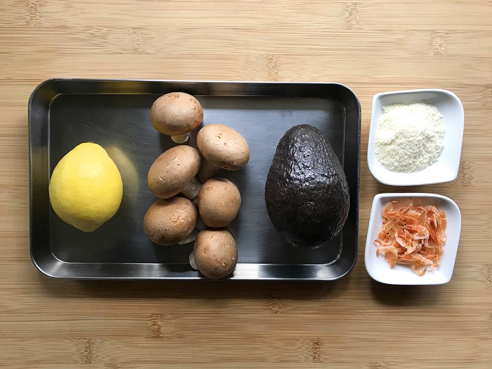 「森のバターで脂肪燃焼!?管理栄養士・麻生のRUNレシピ【簡単!アボカド春サラダ】」の画像