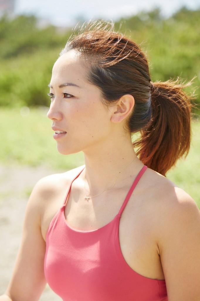 「ランナーが取り入れたい有酸素運動・筋力トレーニングを加えた新ヨガ『IGNITE YOGA』」の画像