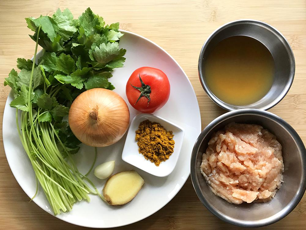 「フライパン一つでリカバリー飯!? 管理栄養士・麻生のRUNレシピ【鶏のキーマカレー】」の画像