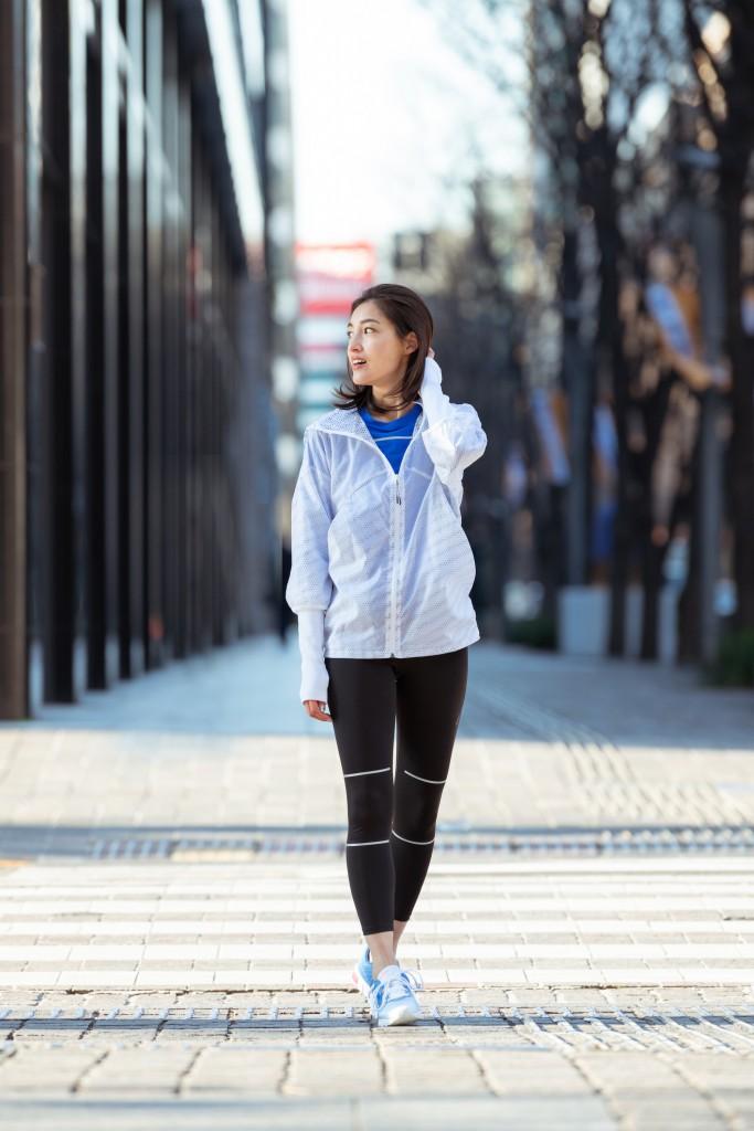 「【SKY RUNTRIP】ミステリーハンター・大杉亜依里さんがナビゲートする、東京Runtripの楽しみ方」の画像