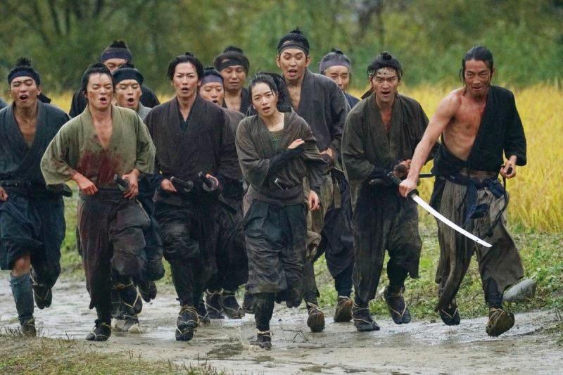 「日米協力マラソン映画『サムライマラソン』でマラソン歴史を学ぶ」の画像