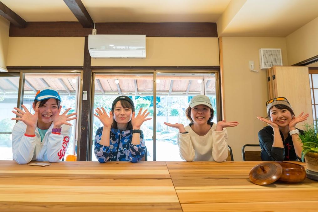 「自然・田舎・トレイル好きのランナー必見! 山陰ラントリップの聖地、鳥取県南部町でのディープな贅沢旅ラン」の画像