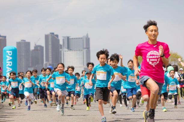 「楽しく走ることが誰かを救う…『PARACUP』が果たした役目」の画像