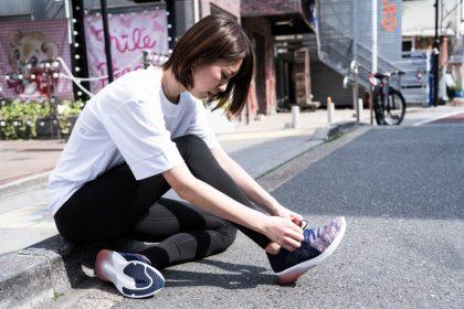 """「アシックスから""""現代の東京""""からインスピレーションを受けたシューズコレクション 「MODERN TOKYO PACK」が発売」の画像"""
