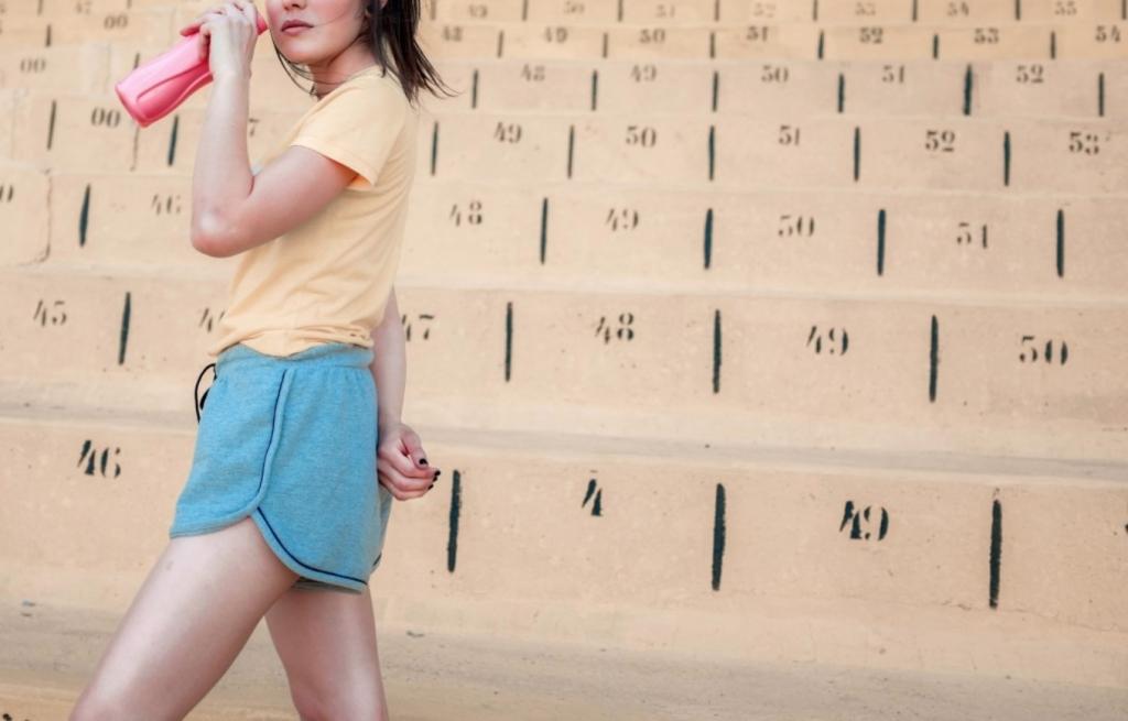 "「「Running×Instagram」やたらオシャレなランナーに""こだわり""聞いてみた【レディースランニングウェア 春 No.10】」の画像"