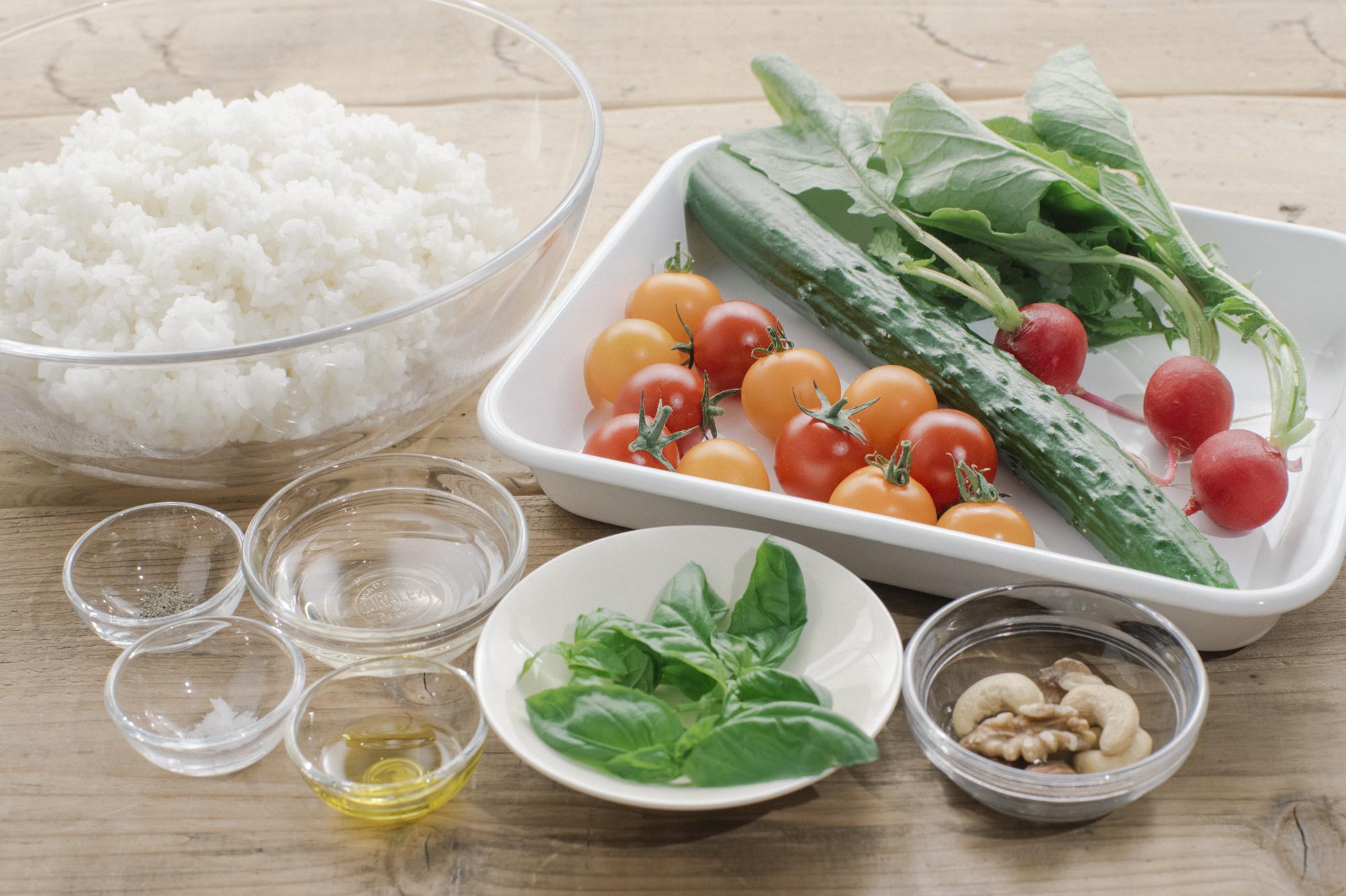 「ラン前後に「トマト」国際中医薬膳師・フードコーディネーターのオリジナルレシピ」の画像