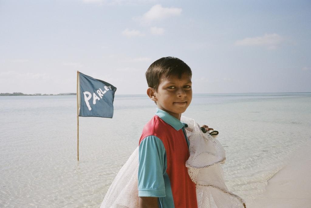 「「1km走るごとに1ドル寄付」アディダスが海洋プラスチック汚染に対する史上最大規模のムーブメントを実施!」の画像