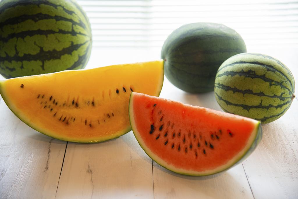 「夏の熱中症対策に!! ランナーレシピ【スイカソルトスムージー】」の画像