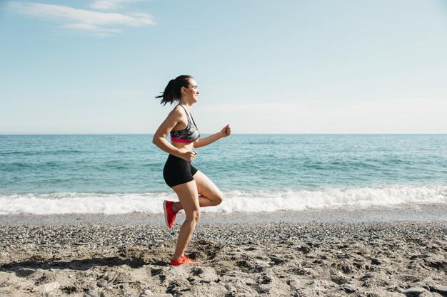 「「Running×Instagram」やたらオシャレな北米ランナー【レディースランニングウェア 海外編 No.12】」の画像