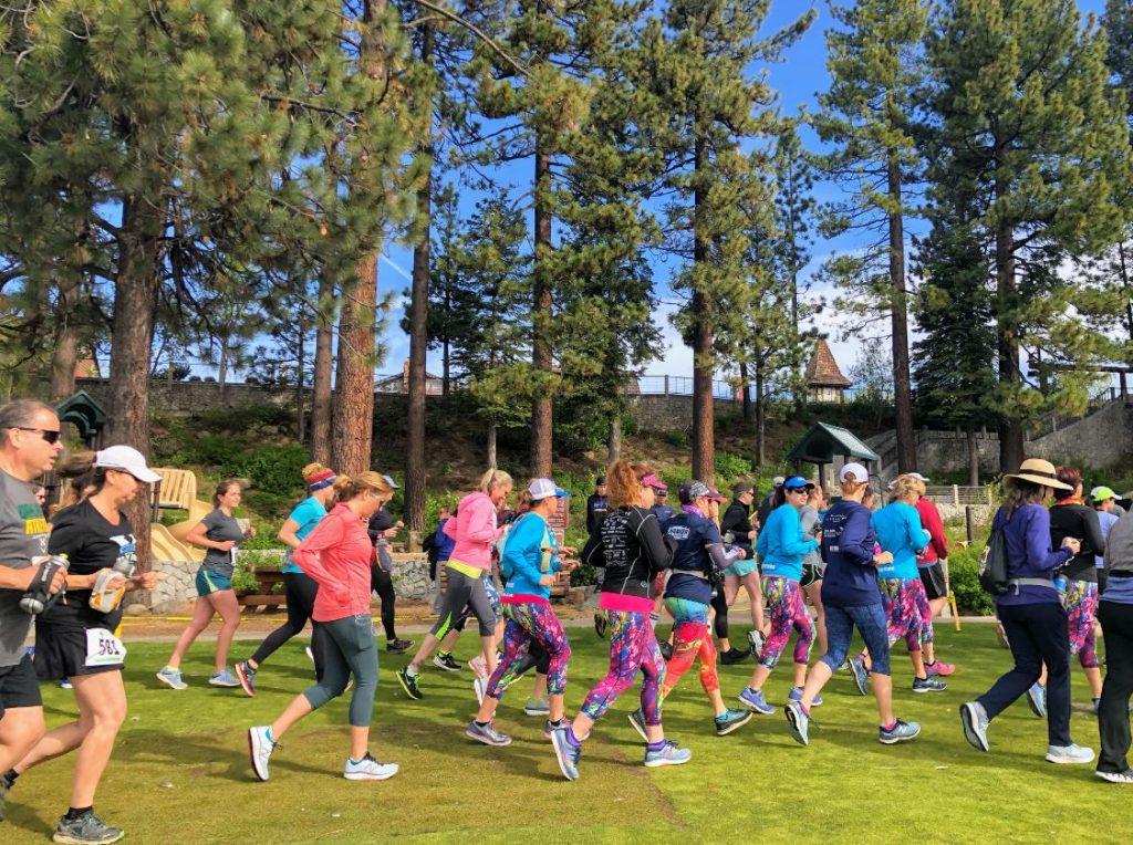 「177カ国で3万人弱がランニングを楽しんだ『グローバル・ランニングデー』」の画像
