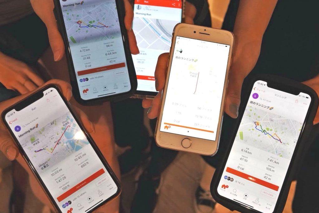 「「人を動かすのはテクノロジーでなく、人」 Strava社CEOが日本ユーザーとのミートアップで語る」の画像
