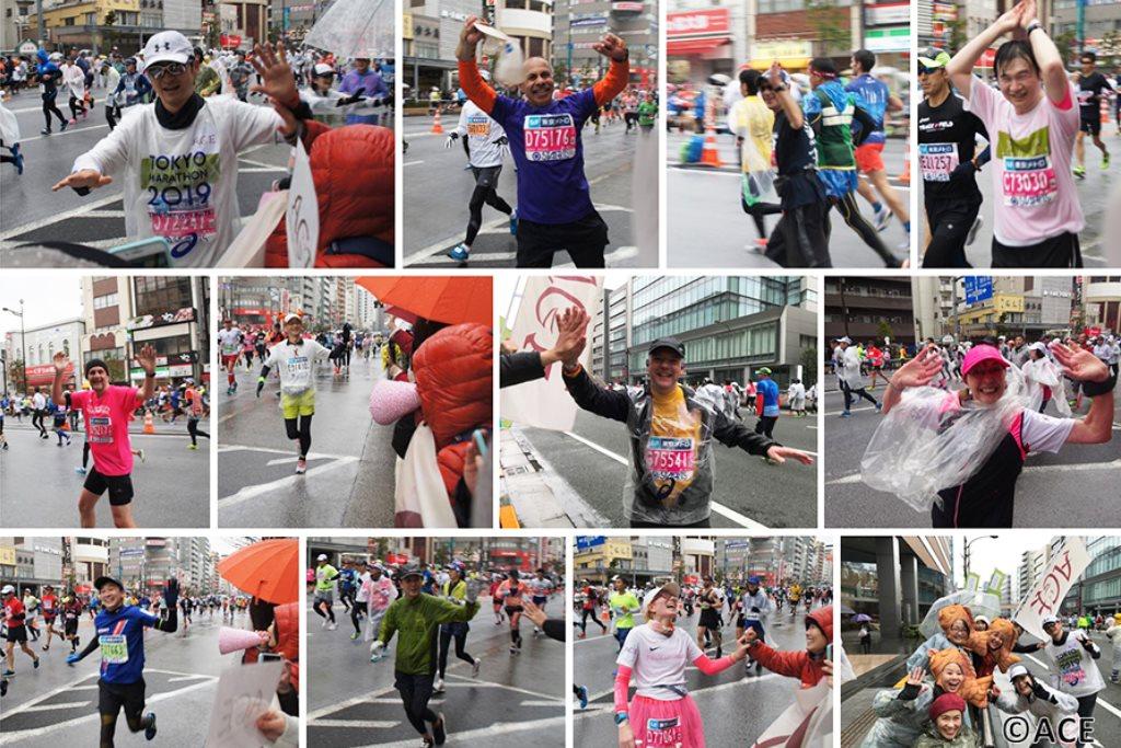 「東京マラソン2020チャリティランナー「個人チャリティ」の申込受付が7月2日(火)より開始」の画像