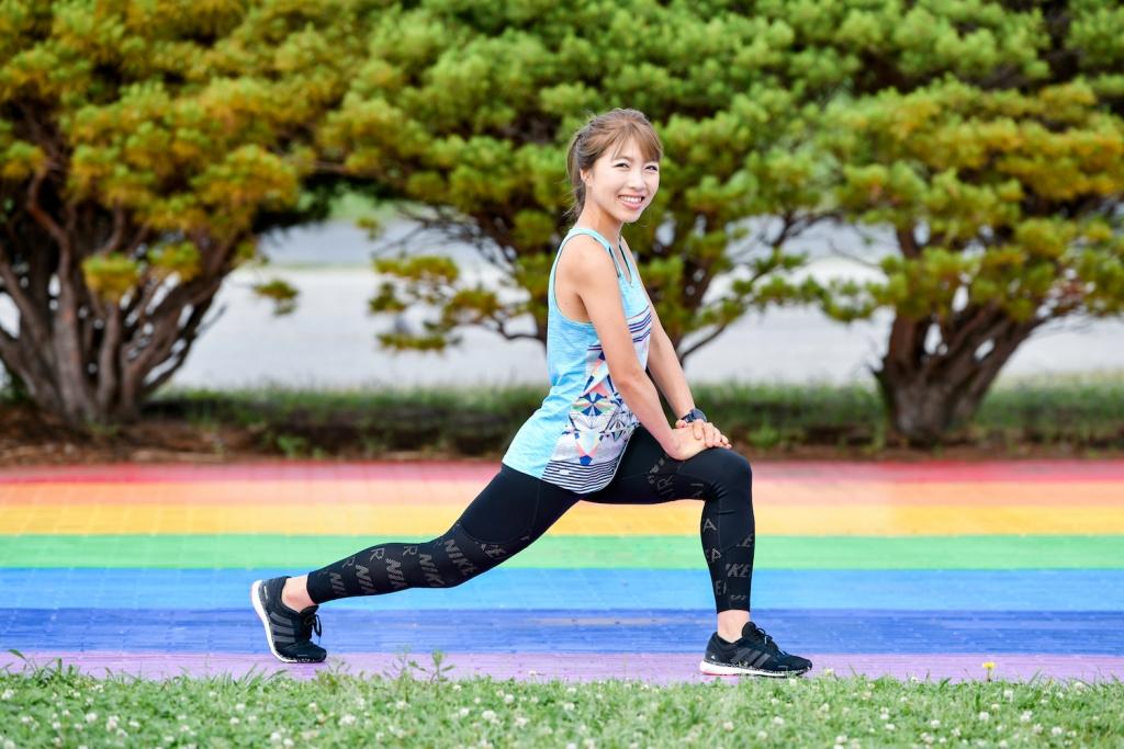 「フルマラソン3時間8分のシンガーソングライター・SUIさんを支える成功体験」の画像