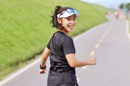 "「「Running×Instagram」やたらオシャレなランナーに""こだわり""聞いてみた【レディースランニングウェア 秋 No.15】」の画像"