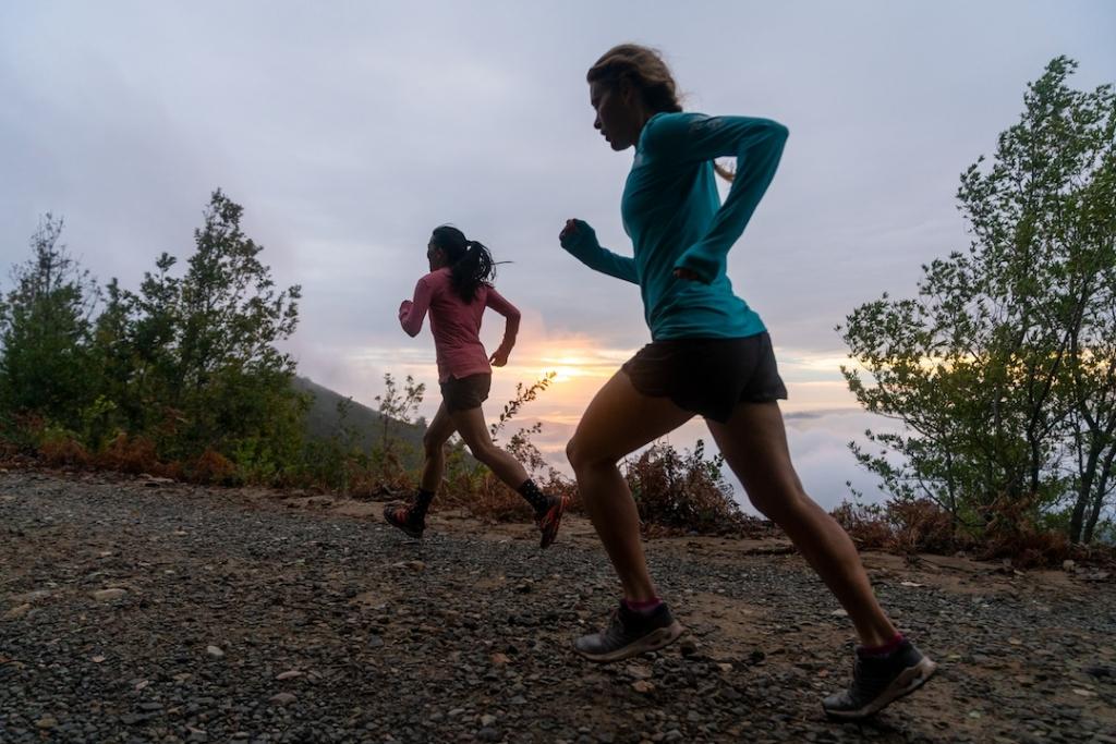 「「適度なエクササイズは生理中の体調の改善につながる」STRAVAが生理周期と運動に関するアンケート調査を実施」の画像