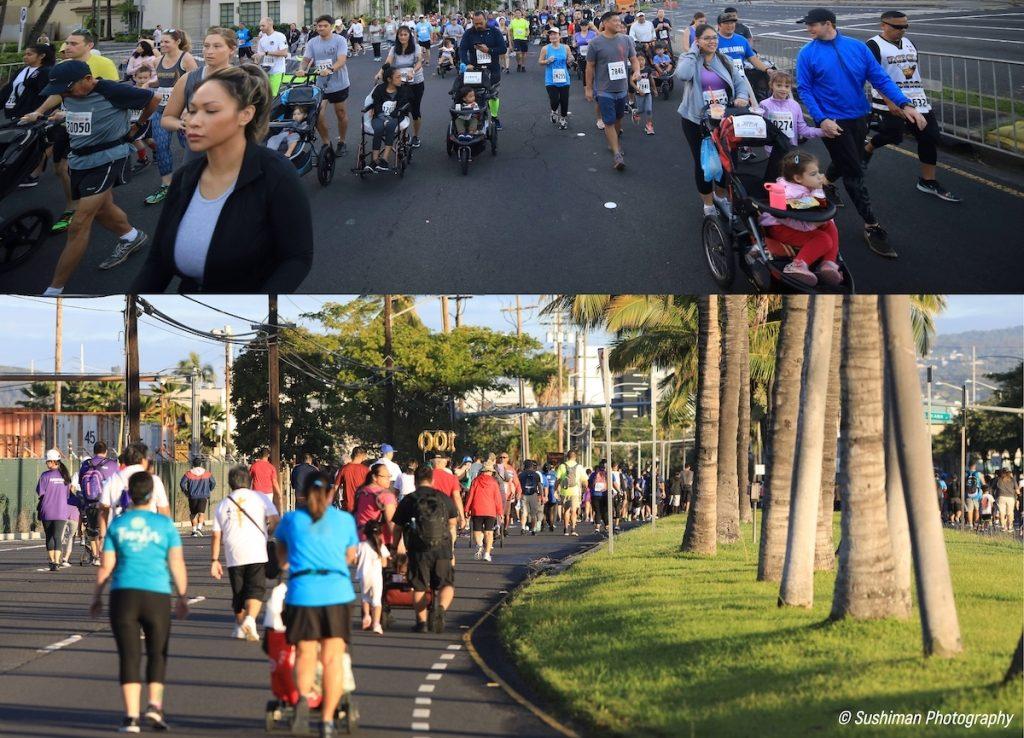 「バギーラン #1「ハワイのグレートアロハラン」」の画像