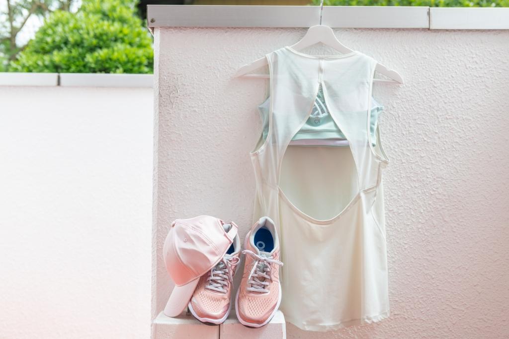 「【ランニングウェア】走るスタイリスト工藤満美のファッションチェック!あなたのお悩みをズバリ解決します」の画像