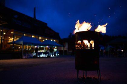 「コロナ後初「OMM」開催の背景、「白馬の岩岳・小谷の住人の皆さんに、心より感謝」」の画像