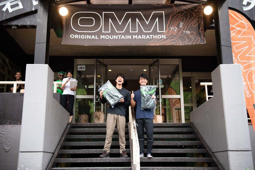 「遊び上手が集う場所。 キャンプしながらのマウンテンレース「OMM LITE」」の画像
