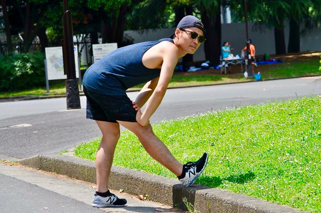 "「「Running×Instagram」やたらオシャレなランナーに""こだわり""聞いてみた【メンズランニングウェア 夏 No.7】」の画像"