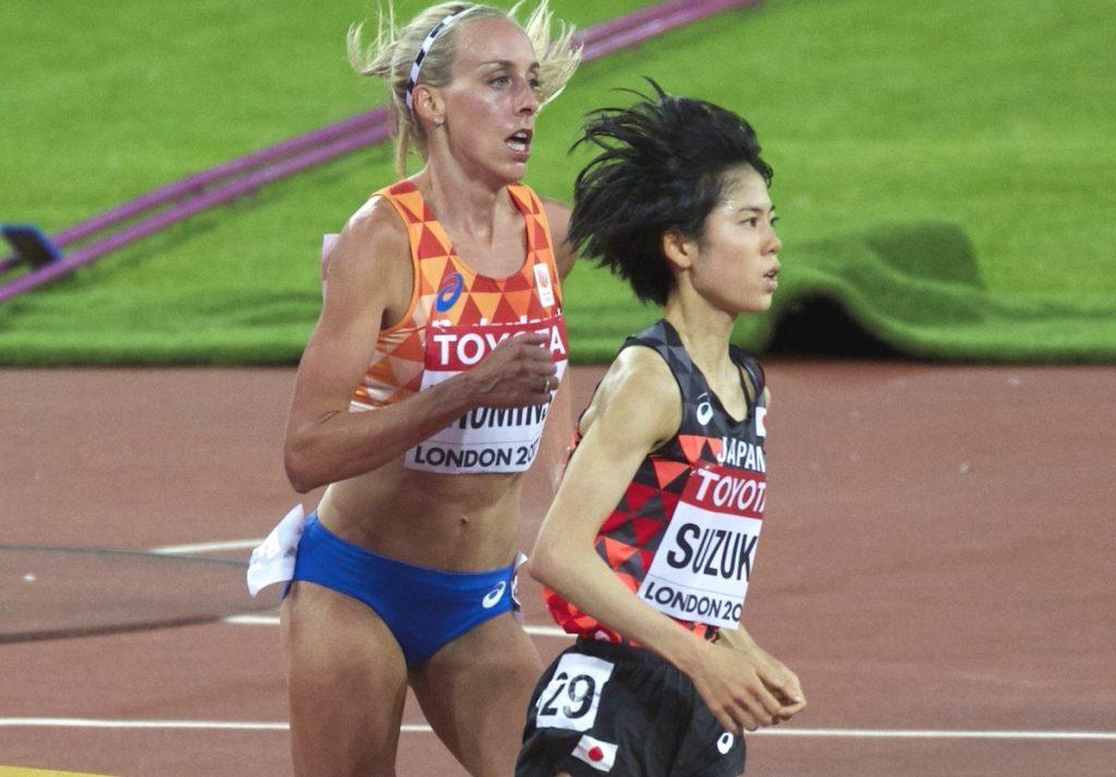 「五輪選手内定のMGCは東京マラソンとほぼ同じコース。女子注目選手を立教大・上野裕一郎監督が語る」の画像