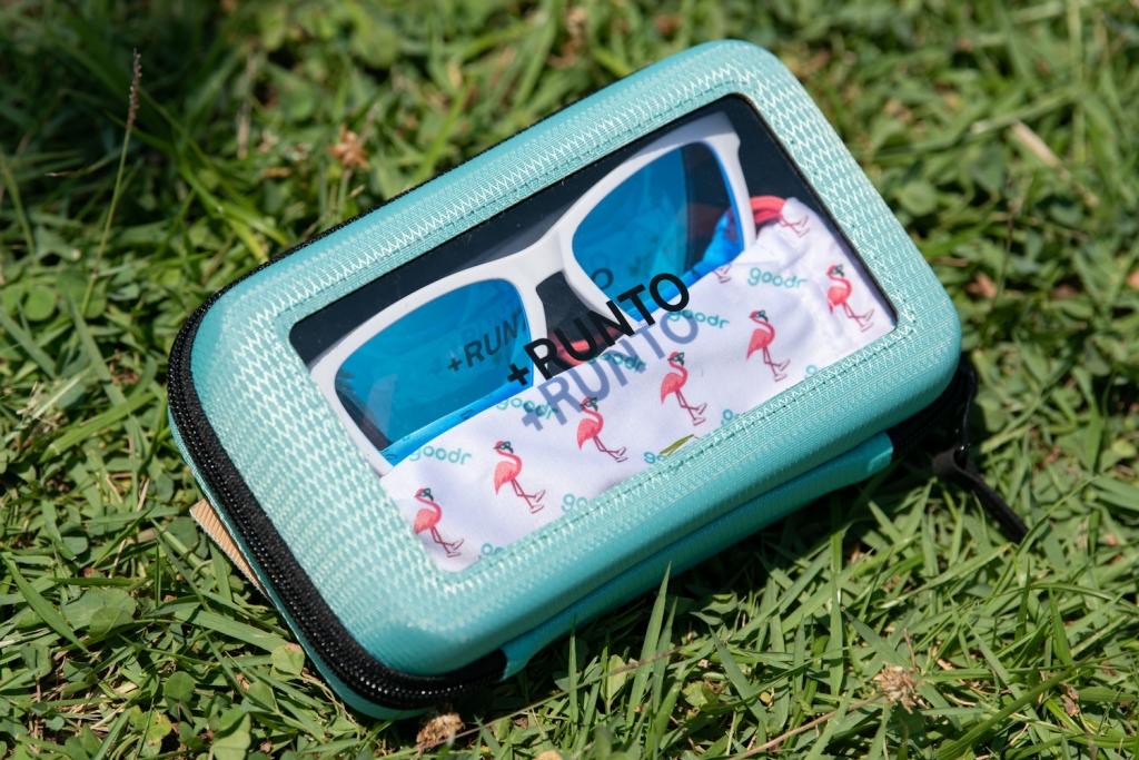 「旅先のランニングがもっと楽しくなるバッグ『+RUNTO』シリーズが登場!」の画像