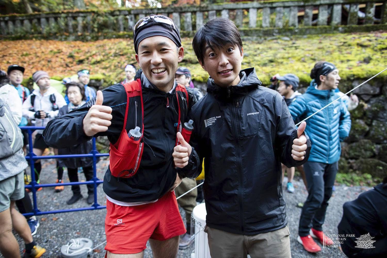 「日光東照宮スタート! アジアの『UTMB』目指す『日光国立公園マウンテンランニング大会』の未来」の画像