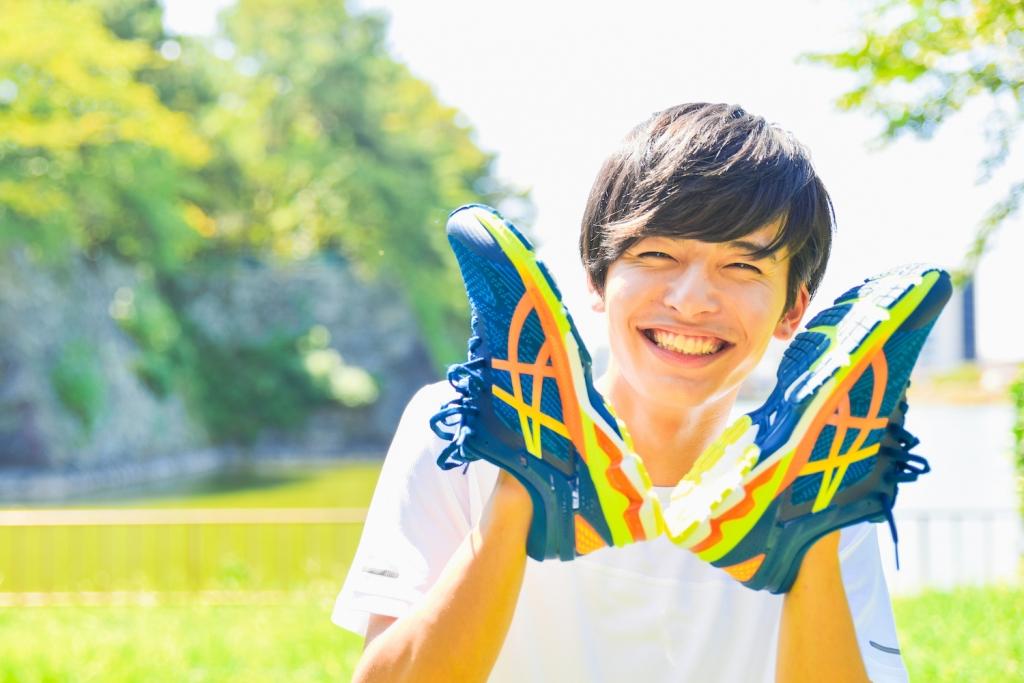 「【SKY RUNTRIP】『私の年下王子さま』でブレイク。モデル・相馬理さんと行く名古屋Runtrip」の画像