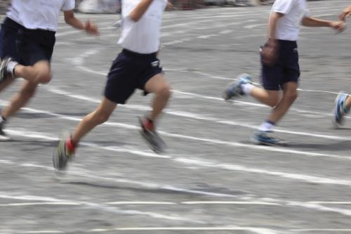 「日本のスポーツが「我慢・苦労」と離れにくい理由」の画像