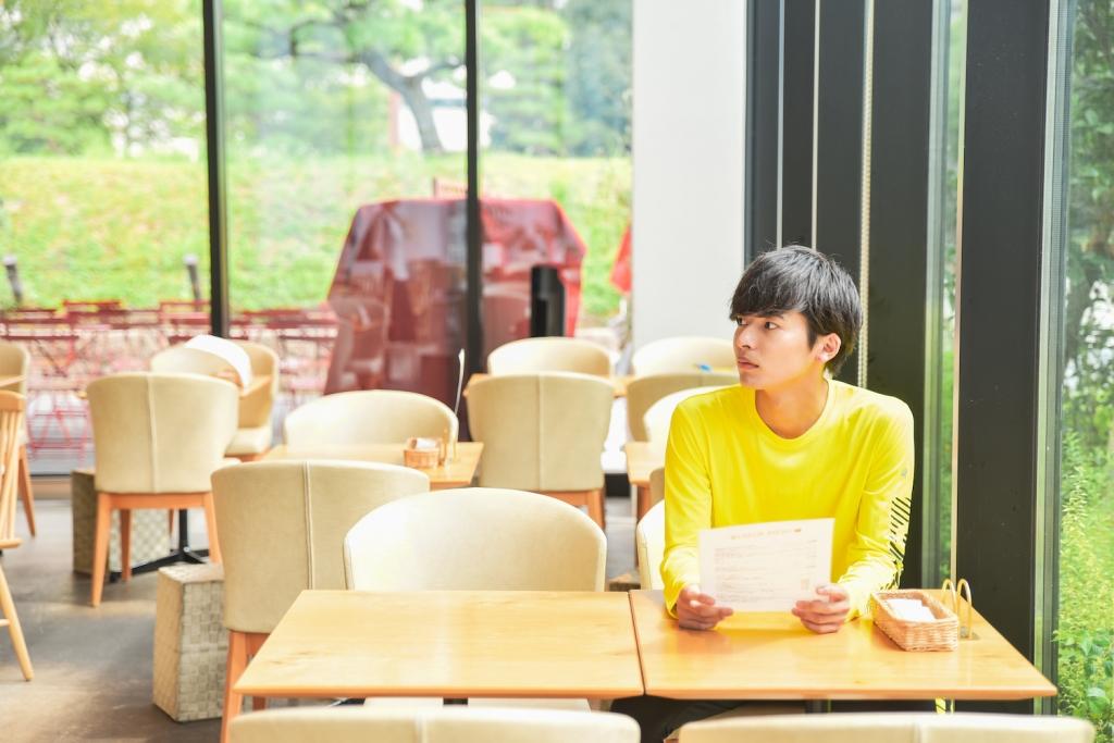 「【SKY RUNTRIP】モデル・相馬理さんと行く、大阪観光スポットめぐりRuntrip」の画像
