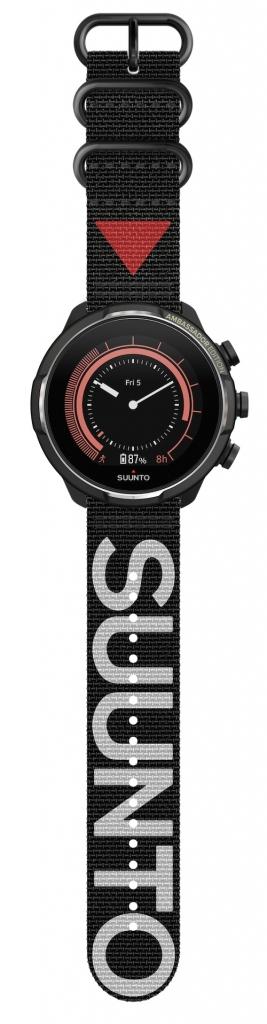 「SUUNTOから「Suunto 9 Baro Titanium」「Suunto 5」の バリエーションモデルが登場!」の画像