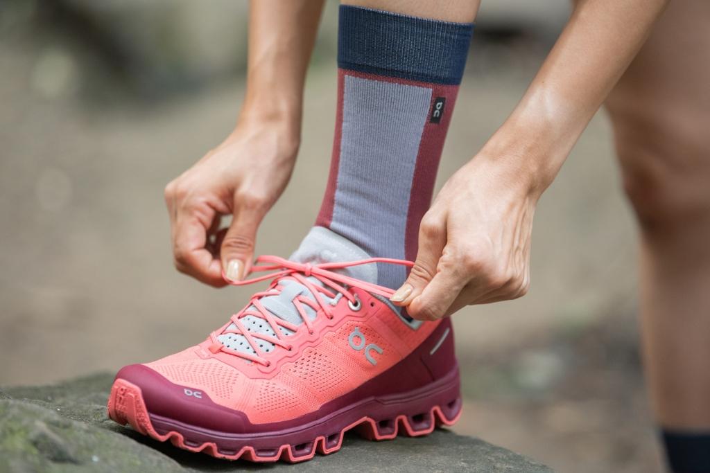 「【ランニングウェア】走るスタイリスト工藤満美のファッションチェック!あなたのお悩みをズバリ解決します Vo.3」の画像
