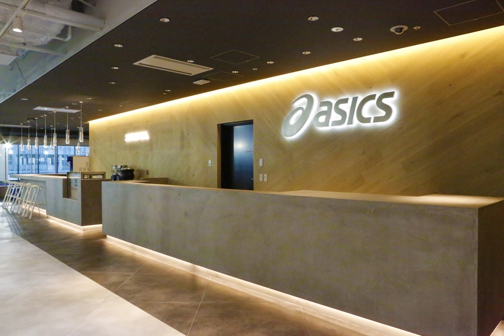 「アシックスの世界最大級の都市型低酸素環境下トレーニング施設「ASICS Sports Complex TOKYO BAY」がオープン」の画像
