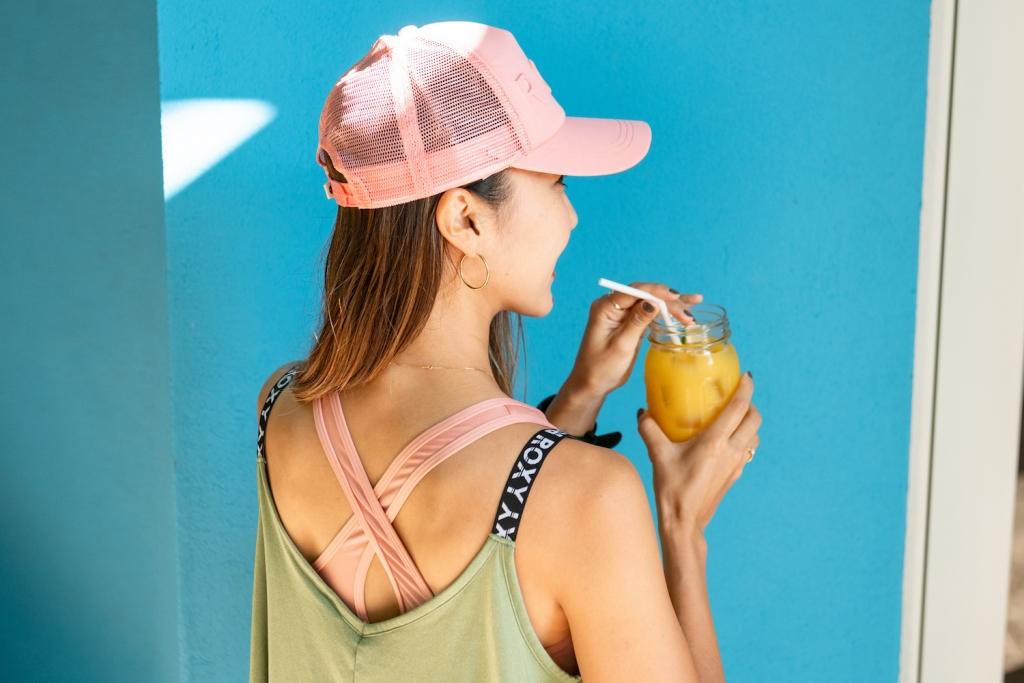 「【ランニングウェア】走るスタイリスト工藤満美のファッションチェック!あなたのお悩みをズバリ解決します Vo.4」の画像