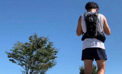 "「「Running×Instagram」やたらオシャレなランナーに""こだわり""聞いてみた【メンズランニングウェア 冬 No.8】」の画像"