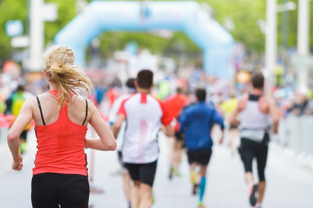 「100%の体調はなくて当然?レース前の緊張との向き合い方。サブスリー精神科医が助言【ランニング ×メンタル】」の画像