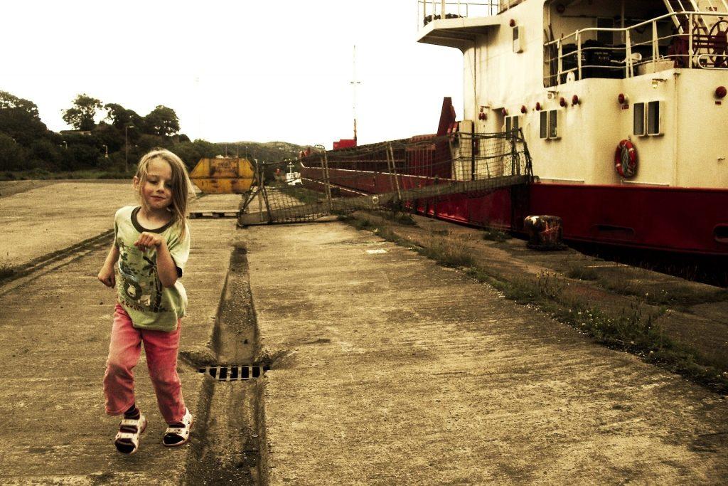 「世界的に子供たちが運動不足!ランニングが脳に与える好影響を考える」の画像