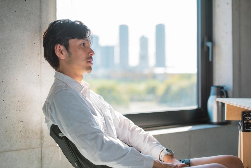 「RUN好きエンジニアが語る「日々を豊かにするテクノロジー」」の画像