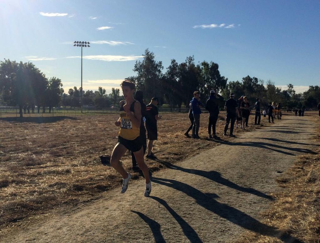 「高校クロスカントリー走のシーズン終了。改めて考える高校生が走る意味」の画像