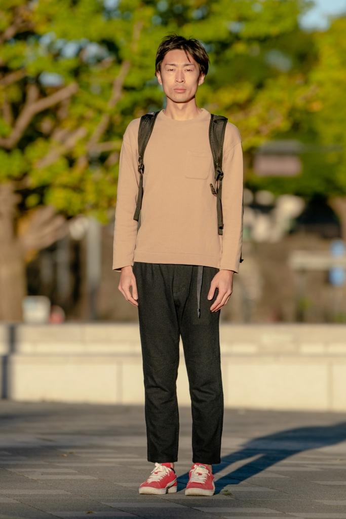 「【ランニングウェア】走るスタイリスト工藤満美のファッションチェック!あなたのお悩みをズバリ解決します Vo.5」の画像