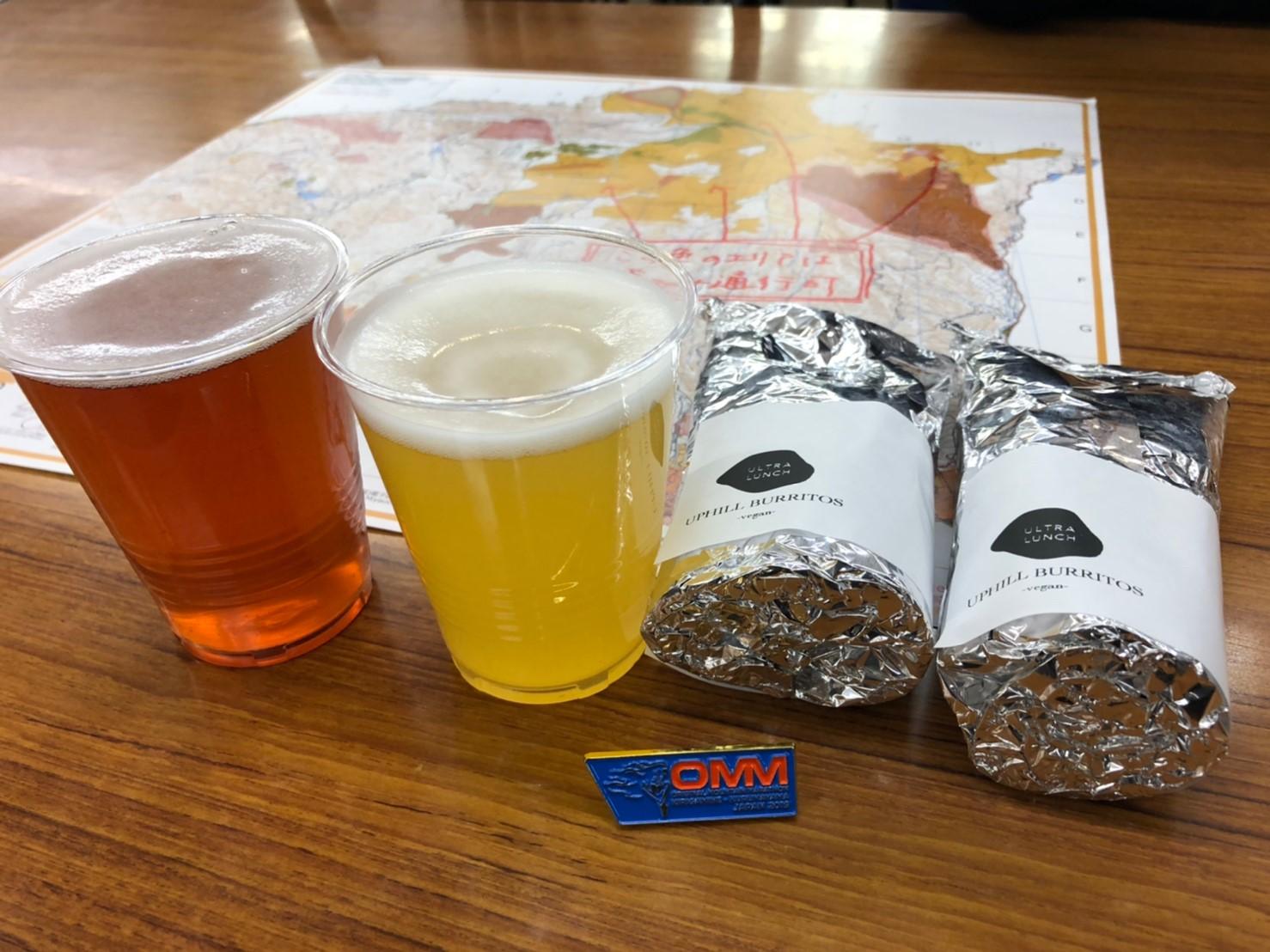 「2日分の食料・テントを背負い挑むレース「OMM JAPAN」の魅力」の画像