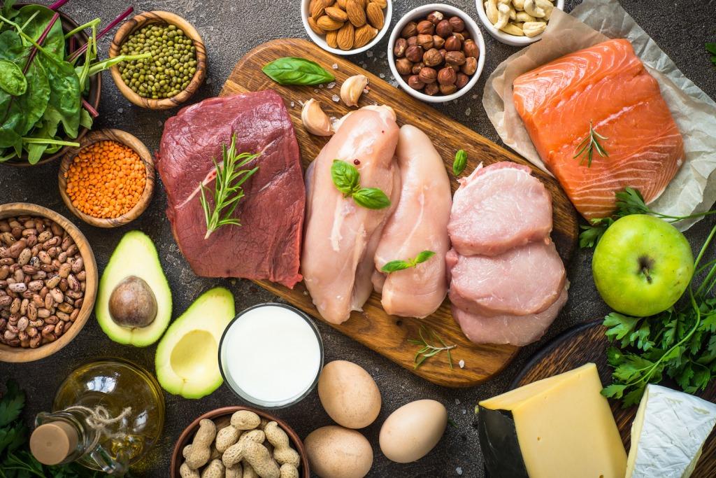 「人生の最期までハツラツと! 今の健康を保っていくための食事のポイント」の画像