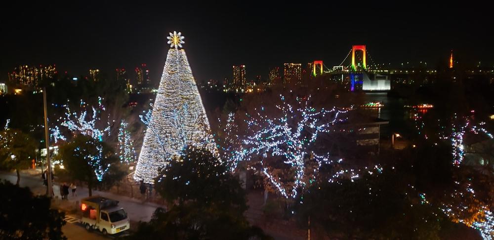 「冬のイルミコースは誰と走る?関東近郊のランコース」の画像