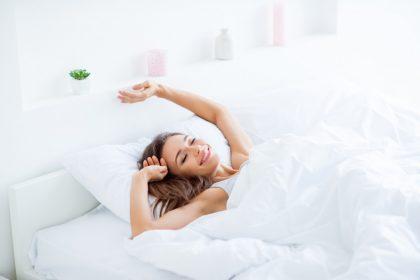 「【睡眠】「よく眠れた」が自信になり好結果!ランニング × 睡眠 × メンタルの関係 スリープトレーナーが解説」の画像