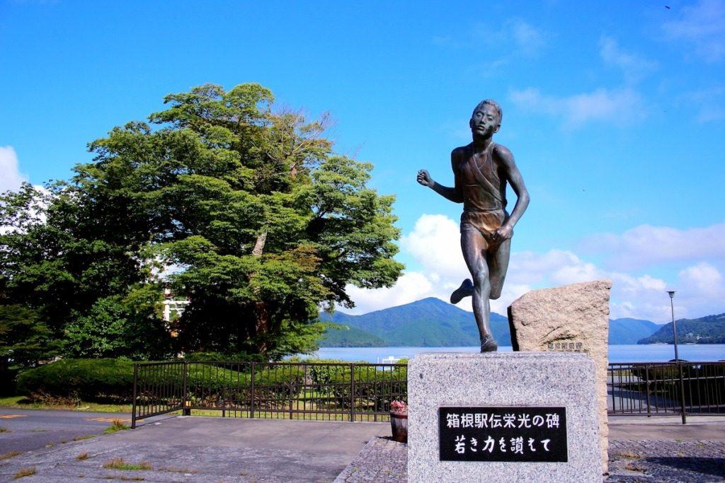 「箱根は「東海vs青学」か。昨年まで野球部だった選手もエントリー」の画像