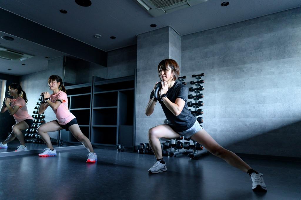 「「未来を変える30分」がコンセプトの低酸素トレーニングジム『RDC GYM』が東京・銀座にオープン」の画像