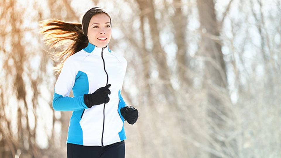 "「「Running×Instagram」やたらオシャレなランナーに""こだわり""聞いてみた【レディースランニングウェア 冬 No.18】」の画像"