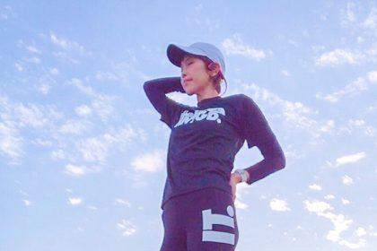 "「「Running×Instagram」やたらオシャレなランナーに""こだわり""聞いてみた【レディースランニングウェア 春 No.19】」の画像"