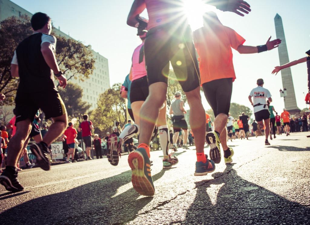 「3/1(日)開催の東京マラソンは一般参加を取りやめ エリートのみ開催へ」の画像