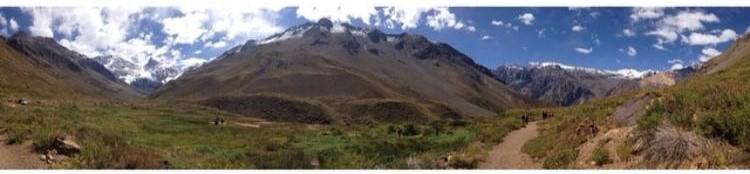 「「仲間を見つけて変われた」海外のランニング文化に触れる#3【南米チリ】」の画像